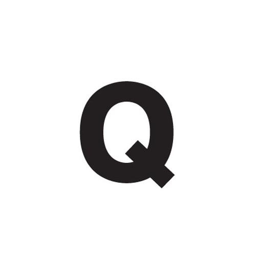 80mm Adhesive Registration Q image #1