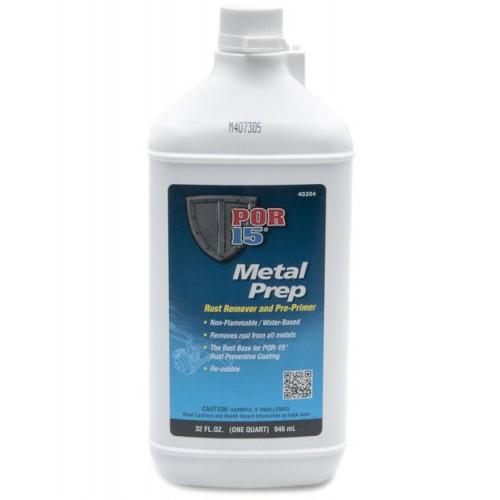 POR-15 Metal Prep - 0.946 litre (US Quart) image #1