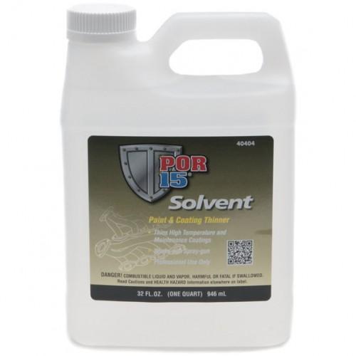 POR-15 Solvent - 0.946 litre (US Quart) image #1