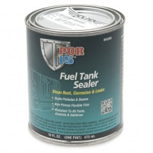 POR-15 U.S. Standard Fuel Tank Sealer - 0.473 litre