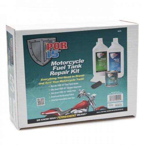 Fuel Tank Repair Kit For Motorcycle image #1