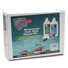 Fuel Tank Repair Kit For Motorcycle