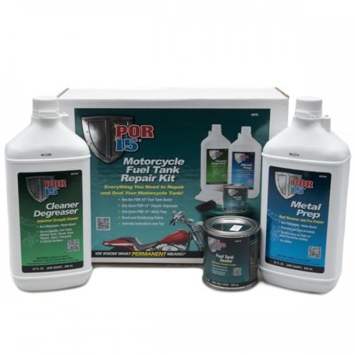 Fuel Tank Repair Kit For Motorcycle image #2