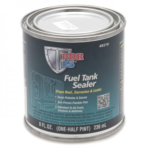 POR-15 U.S. Standard Fuel Tank Sealer - 0.236 litre image #1