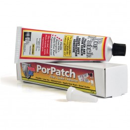 Porpatch Black