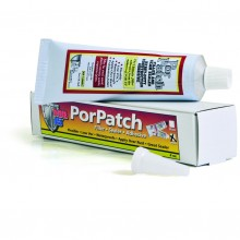 Porpatch White