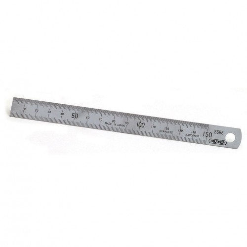 Pocket Rule or Ruler image #1