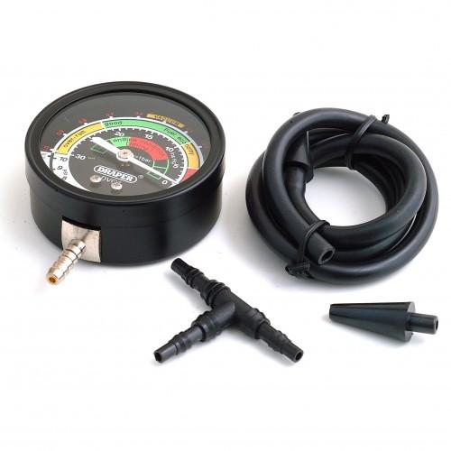 Vacuum & Fuel Pump Tester image #1
