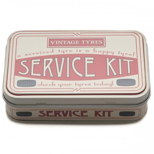 Tyre Service Kit (contains Tyre Pressure Gauge) image #3