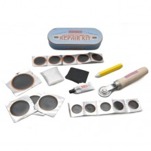 Puncture Repair Kit for Tubed Tyres
