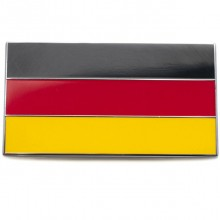 Germany Adhesive Badge