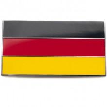 Germany Adhesive Badge