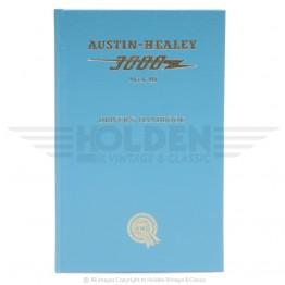 Austin Healey 3000 Mk 3