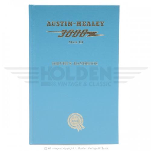 Austin Healey 3000 Mk 3 image #1