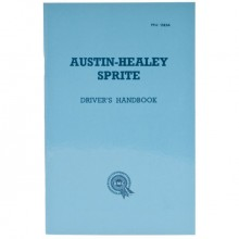 Austin Healey Sprite Mk I