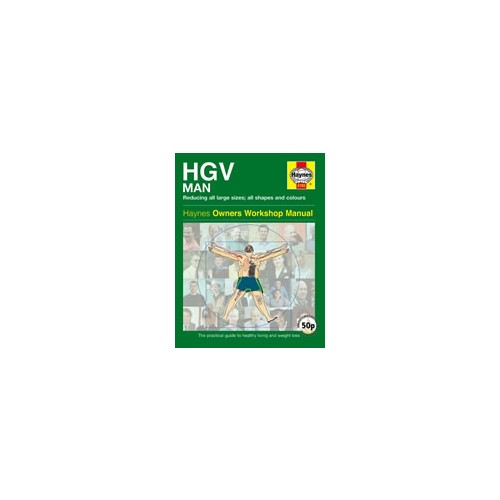 HGV Man Haynes Manual image #1