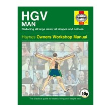 HGV Man Haynes Manual