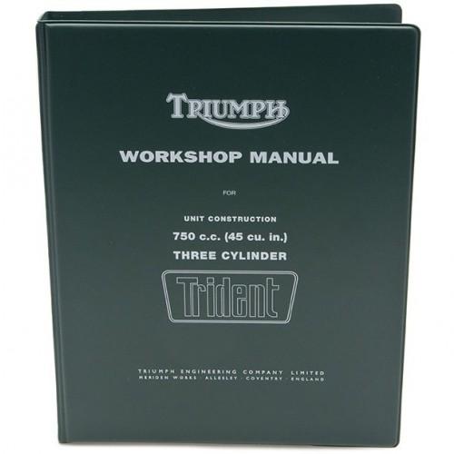 Triumph T150 & T150V 1969-74 image #1
