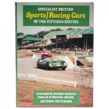 Sports/Racing Cars 50's/60's