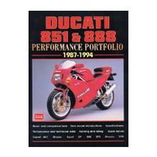 Ducati 851/888 1987-94