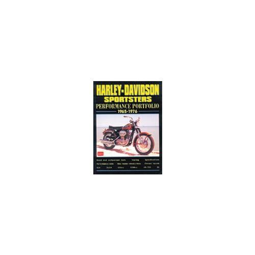 Harley Davidson Sportsters image #1