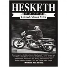 Hesketh V1000/Vortan/Vampire
