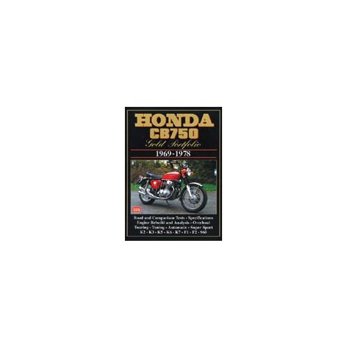 Honda CB750 1969-78 image #1