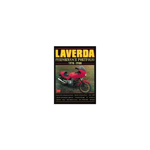 Laverda 1978-88 image #1