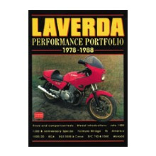 Laverda 1978-88