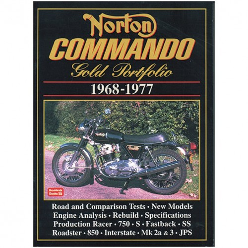 Norton Commando image #1