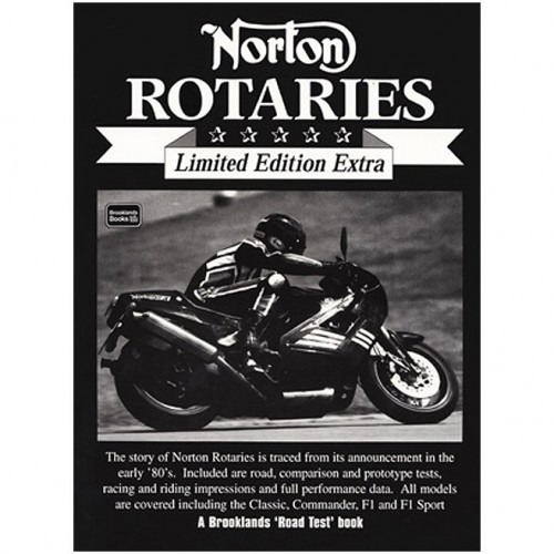 Norton Rotaries image #1