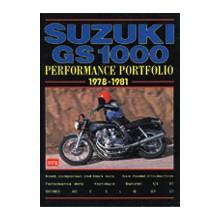 Suzuki GS1000 1978-81