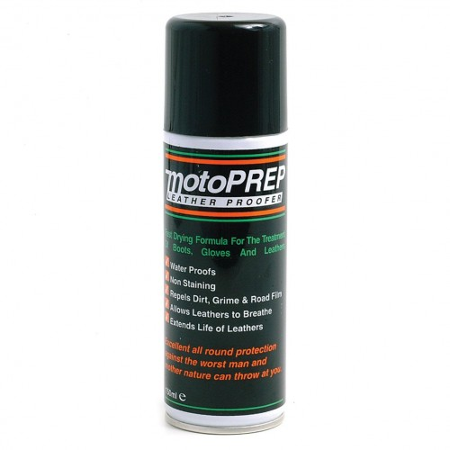 Leather Proofer by MotoPREP image #1