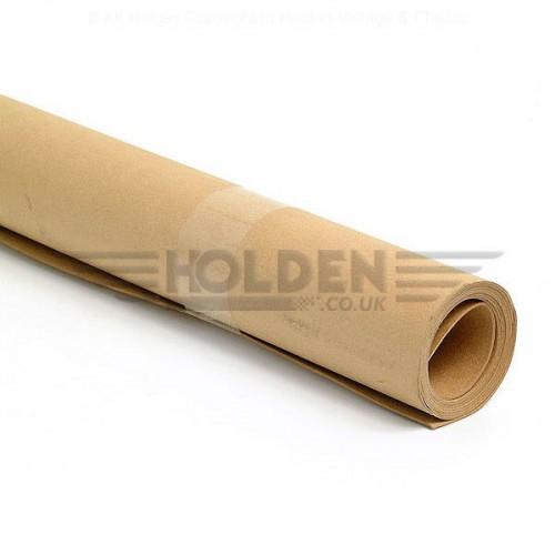 Gasket Paper 0.8mm - 1000mm x 600mm image #1