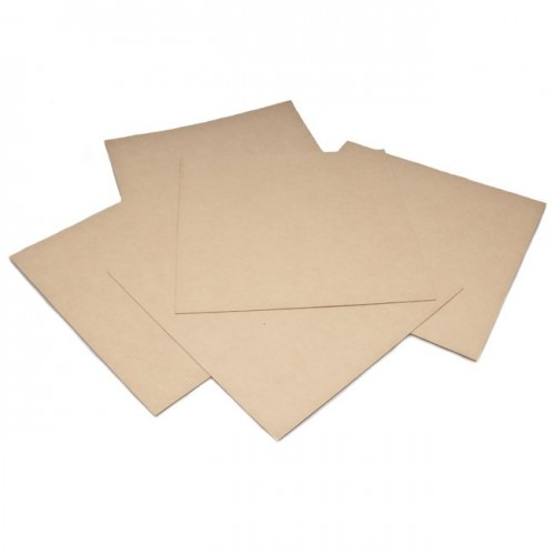 Gasket Paper 0.4mm - 330mm x 330mm image #1