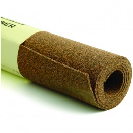 Cork Rubber Jointing Material 1/16 in thick - 610 x 914mm