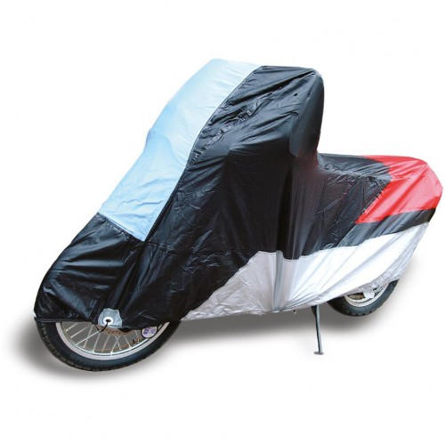 Outdoor Motorcycle Cover  To 1200 cc image #1