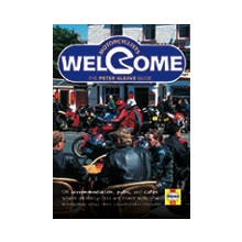 Motorcyclists Welcome