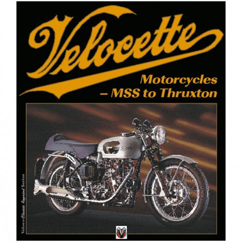 Velocette Motorcycles image #1