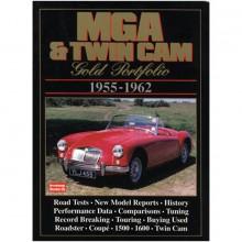 MGA & Twin Cam