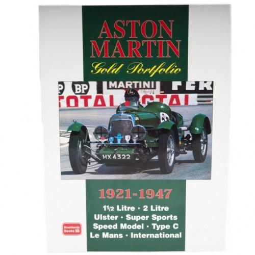 Aston Martin 1921-1947 image #1