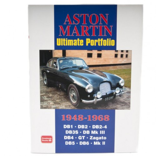 Aston Martin 1948-1968 image #1