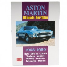Aston Martin 1968-1980