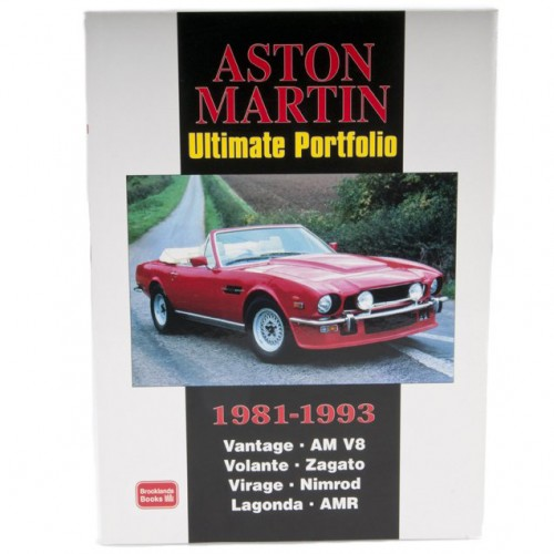 Aston Martin 1981-1993 image #1
