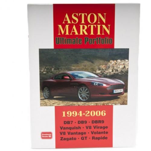 Aston Martin 1994-2006 image #1