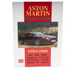 Aston Martin 1994-2006