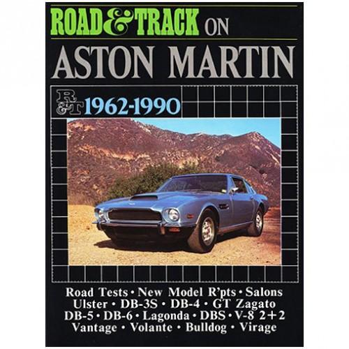 Aston Martin 1962-1990 image #1