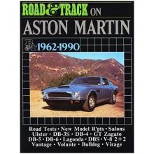 Aston Martin 1962-1990
