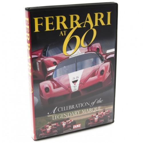 Ferrari at 60 image #1