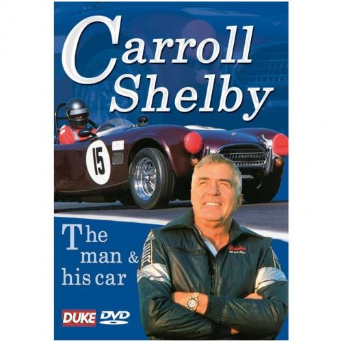 Carroll Shelby image #1